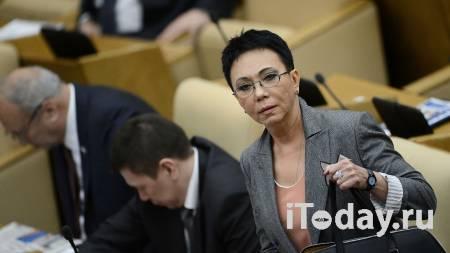 Володин выразил соболезнования в связи со смертью Ларисы Шойгу - 10.06.2021