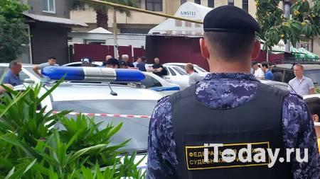 Центральный аппарат СК расследует дело об убийстве приставов в Сочи - 10.06.2021