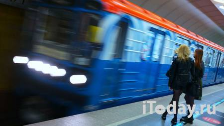 На участке зеленой ветки метро в Москве приостановили движение