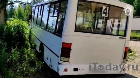 На Урале задержали водителя автобуса после ДТП с шестью погибшими - 10.06.2021