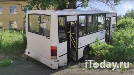 Еще двух человек задержали по делу о ДТП с автобусом на Урале - 11.06.2021