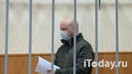 Обвиняемому в коррупции генералу МВД предъявили новый иск - 11.06.2021