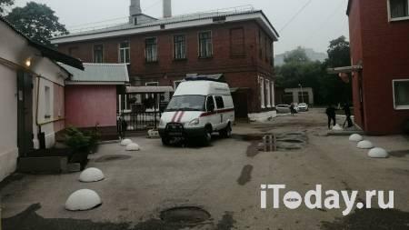 Врачи рассказали о состоянии пострадавших при пожаре в рязанской больнице - 11.06.2021