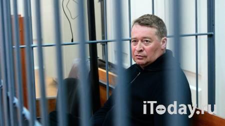 Осужденный экс-глава Марий Эл рассказал, чем занимается в СИЗО - 11.06.2021