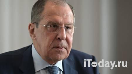 Лавров заявил, что Россия не потерпит нравоучений и ультиматумов - 11.06.2021