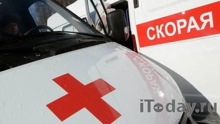 Четыре человека погибли при ДТП в Свердловской области