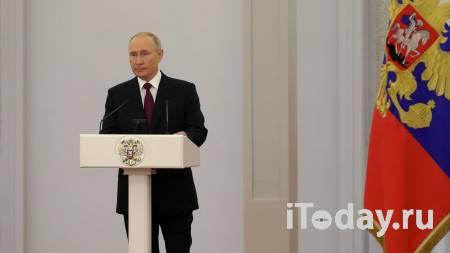 Путин после саммита подойдет к прессе отдельно от Байдена