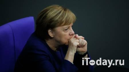 """Меркель обсудила с Байденом саммит в Женеве и """"газовый"""" вопрос"""