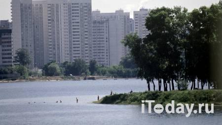 На Борисовских прудах в Москве спасли тонувшего мужчину - 12.06.2021