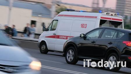 В Челябинской области водитель сбил двух девочек на переходе - 13.06.2021