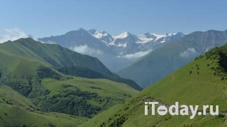В Чечне нашли останки летчика, погибшего почти 20 лет назад в горах - 13.06.2021