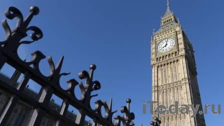 """Британия пообещала жестко отвечать на """"враждебные действия"""" России"""