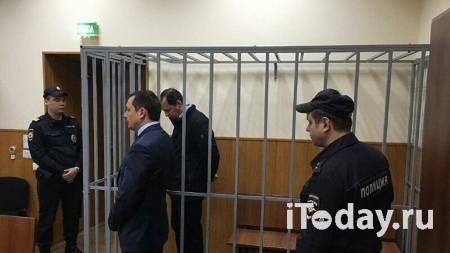 СК установил срок расследования дела обвиняемых в коррупции генералов МВД - 13.06.2021