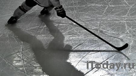 СМИ: Хоккеист получил ножевое ранение в шею в центре Москвы - Спорт 13.06.2021