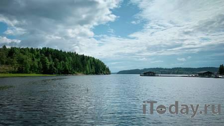 В Карелии перевернулась лодка с детьми - 13.06.2021