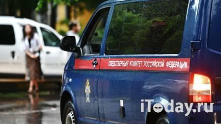 СК проверяет сообщения об обрушении смотровой площадки под Калининградом - 13.06.2021