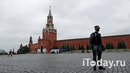 Суд арестовал акциониста, стрелявшего на Красной площади, на два месяца - 13.06.2021
