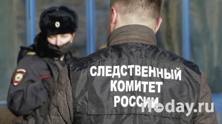 Обрушением смотровой площадки под Калининградом заинтересовались в СК