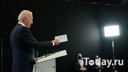 """Байден напомнил о """"священном долге"""" НАТО и сформулировал новую цель"""