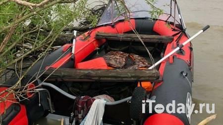 Врач рассказал о состоянии найденного в лодке на озере в Приморье ребенка - 14.06.2021