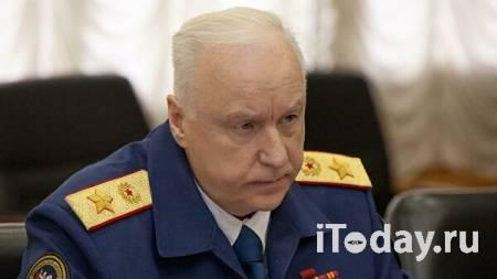 Бастрыкин поручил доложить о проверке по делу о смерти актрисы Цывиной - 14.06.2021