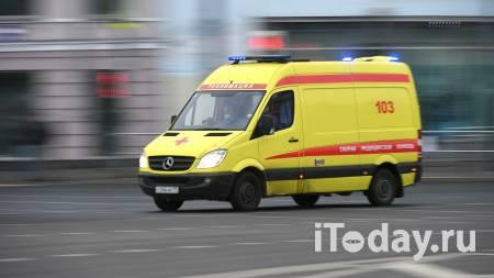 В Хабаровске двухлетний ребенок выпал из окна третьего этажа - 14.06.2021