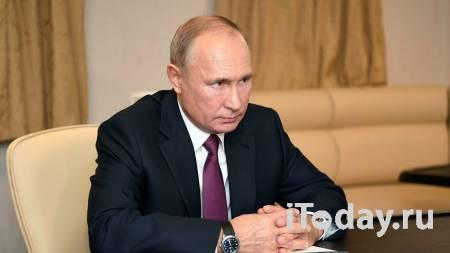 Путин оценил уровень обороноспособности России - 14.06.2021