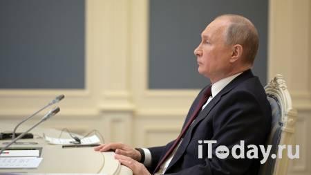 Путин назвал самую значимую цель своей жизни - 14.06.2021
