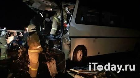 Попавшего в ДТП под Воронежем водителя отправили под домашний арест - 15.06.2021