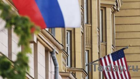 Жириновский допустил восстановление дипотношений с США после саммита - 15.06.2021