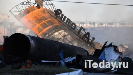 В Новосибирске задержали инженера сгоревшей АЗС - 15.06.2021