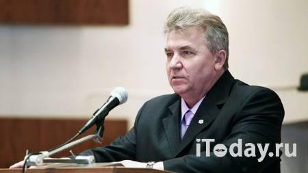 Сергей Панчин покинет пост главы Ульяновска - 15.06.2021