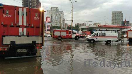 Погибших в результате стихии в Крыму нет, заявили в МЧС республики - 18.06.2021
