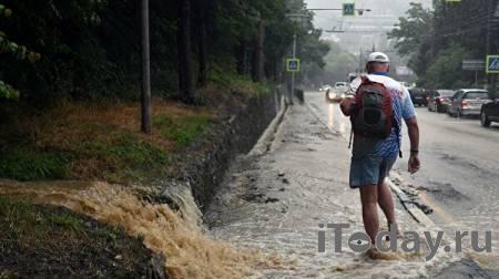 Мэр Ялты сообщила об улучшении погоды - 18.06.2021