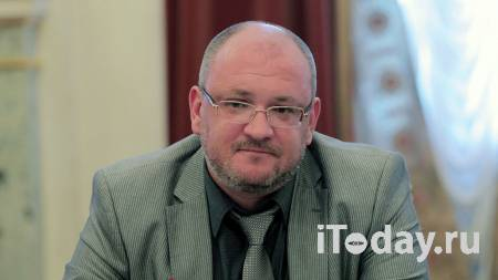 Суд предъявил обвинение депутату Заксобрания Петербурга Резнику - 18.06.2021