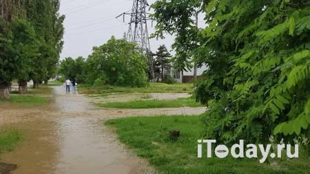 Минэнерго сообщило, когда в Крыму восстановят электроснабжение - 18.06.2021