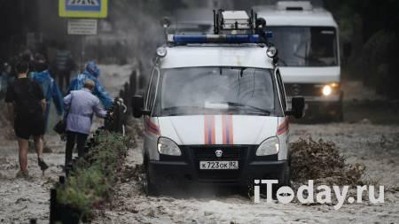 Глава Ялты рассказала о наиболее пострадавшей от подтоплений части города - 18.06.2021