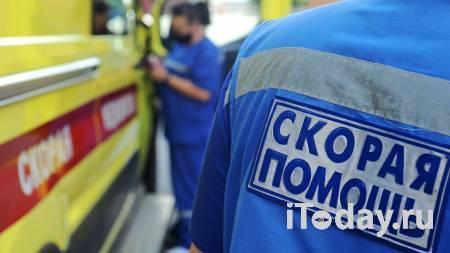 В ДТП в Архангельской области погибли три человека - 20.06.2021