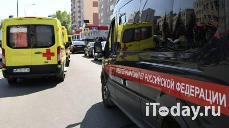 В Татарстане подросток на машине сбил сверстника - 22.06.2021