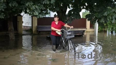 На Кубани объявили штормовое предупреждение - 22.06.2021