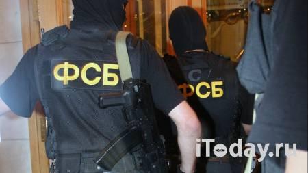 ФСБ задержала жителя Крыма за сбор данных для Украины - 24.06.2021