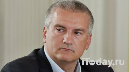 Аксенов заявил о нормализации ситуации с запасами воды в Крыму - 24.06.2021
