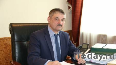 Бывший глава администрации Читы Кузнецов получил 12 лет колонии - 24.06.2021