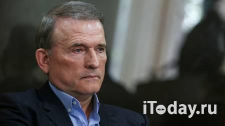 Депутат Рады заявил об обысках у тещи Медведчука - 24.06.2021