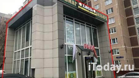 В Северном Бутове демонтировали незаконный магазин разливных напитков - Недвижимость 24.06.2021