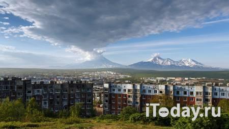 На Камчатке произошло землетрясение магнитудой 3,6 - 25.06.2021