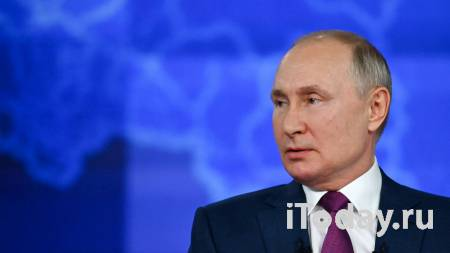 Путин ответил на вопрос о преемнике - 30.06.2021