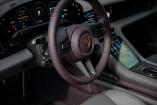 Porsche Taycan Cross Turismo наИгора Драйв