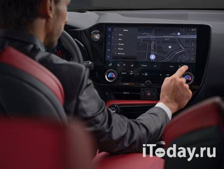 Lexus NX: Против течения