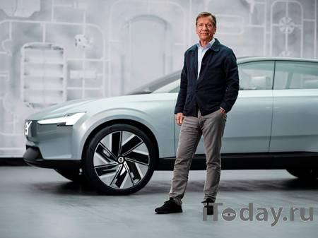 Volvo/Geely: Шведы выкупают акции